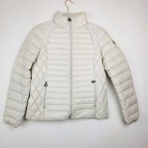 Michael Kors Women's Packable Down Puffer Jacket